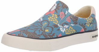 SeaVees Men's Hawthorne Slip On Beachcomber Sneaker
