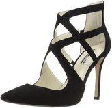 BCBGeneration Women's Torpido Strappy Pump