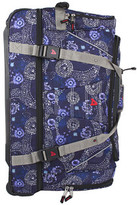 "Athalon 29"" Over/Under Wheeling Duffel"