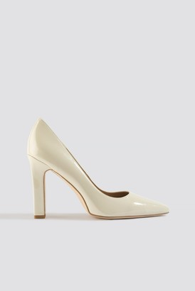NA-KD Rounded Toe Pumps
