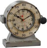 Captain Table Clock