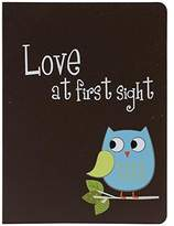 Pioneer Baby Owl Brag Book A-Poundum, 4 by 6-Inch, Assorted