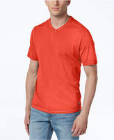 Tommy Bahama Men's Kahuna Garment-Dyed V-Neck T-Shirt