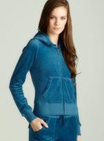 BJEWEL Velour Jacket