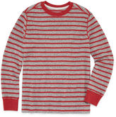 Arizona Long Sleeve Graphic Thermal Top - Big Kid Boys