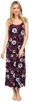 Midnight by Carole Hochman Modal Long Gown
