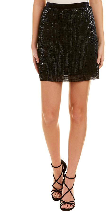 1.STATE 1.State Mini Skirt