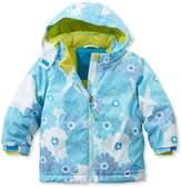 L.L. Bean Toddler Girls' Mogul Jumper Jacket, Print