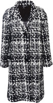 Dolce & Gabbana Midi Coat