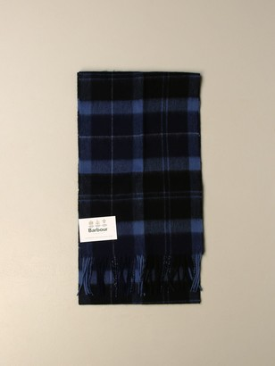 Barbour Scarf Men