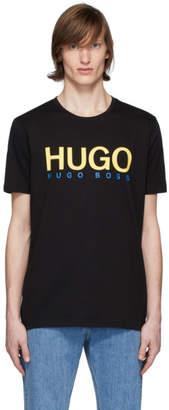 HUGO Black Dolive T-Shirt