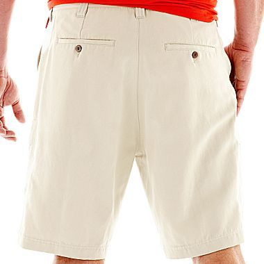 JCPenney The Foundry Supply Co.TM Cargo Shorts – Big & Tall