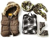 JCPenney Camouflage Accents