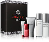 Shiseido Hydrating Basics for Men Set