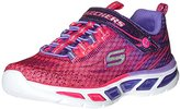 Skechers Litebeams Sneaker (Little Kid/Toddler)
