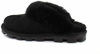 UGG Women's Coquette Chestnut Slipper - 11 B(M) US