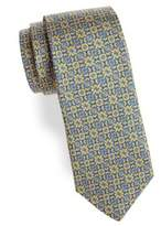 Burma Bibas Intricate Silk Tie