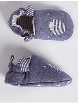 Marks and Spencer Baby Novelty Pram Shoes