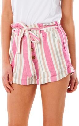 Rip Curl Ashore Stripe Shorts