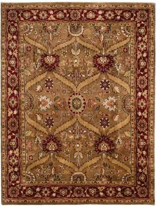 Ecarpetgallery Royal Mahal Wool Area Rug