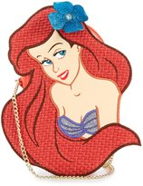 Danielle Nicole Disney x The Little Mermaid Ariel Cross-Body Bag