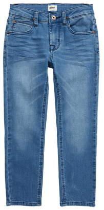 Jagger Hudson Jeans Slim Fit Straight Leg Jeans