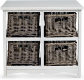 Marks and Spencer Country 2x2 Storage Basket