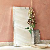 west elm Mirror-Framed Wall Mirror