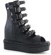 Demonia Venom-110 Sandals