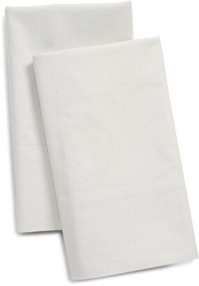 Nordstrom at Home Percale Pillowcases