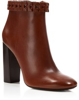 Tory Burch Sarava High Heel Booties