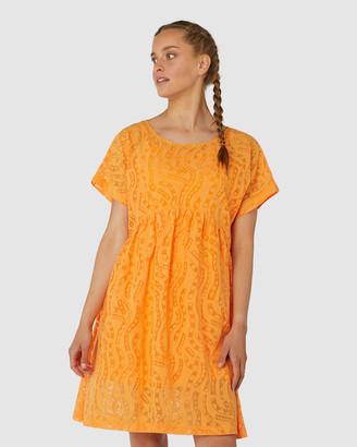 gorman Stripey Dress