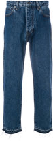 Levi's Made & Crafted - loose fit jeans - men - Cotton - 31