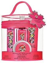 Ed Hardy Women's Fragrance Bath Set 4 -Piece