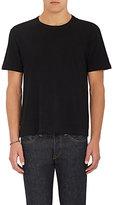Simon Miller Men's Garcon Cotton-Silk T-Shirt