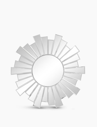 Marks and Spencer Small Sunburst Mirror
