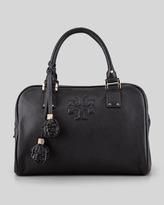Tory Burch Thea Satchel Bag, Black