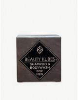 BEAUTY KUBES Shampoo & Bodywash for Men