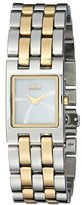 """Citizen Women's EX1304-51A Eco-Drive """"Jolie"""" Two-Tone Stainless Steel Watch"""