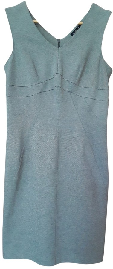 Brooksfield Grey Dress for Women