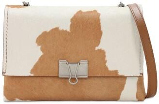 Off-White Medium Soft Pony Hair Bag