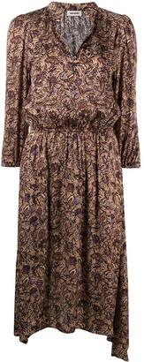 Zadig & Voltaire Rowdy shirt dress