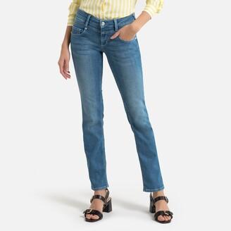 Freeman T. Porter Cathya SDM Straight Jeans