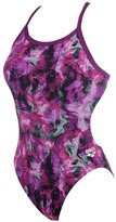Arena Stormy Women's One Piece Swimsuit 8128397