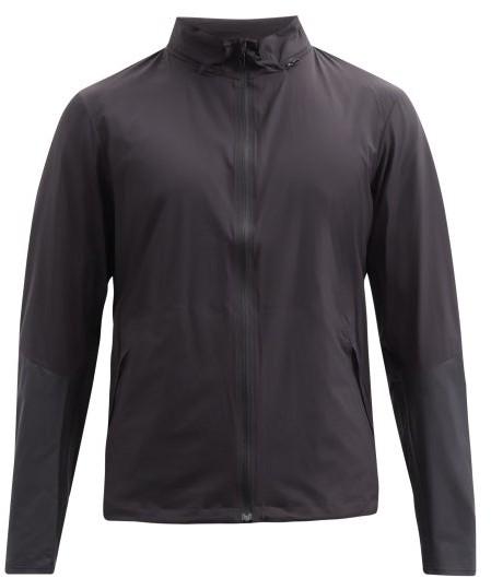 Lululemon Active Water-repellent Shell Jacket - Black