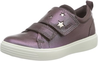 Ecco Girls S7 Teen Low-Top Sneakers