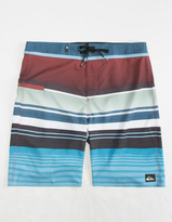 Quiksilver Everyday Stripe Vee Mens Boardshorts