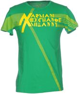 Armani Exchange T-shirts
