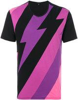 Unconditional Ziggy T-shirt - men - Cotton - XL
