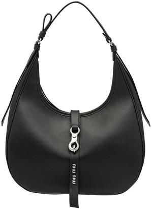 Miu Miu Hobo Shoulder Bag